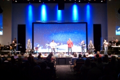 Parkway Christian Church - Xmas Eve Service